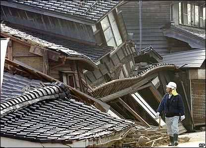 Hanshin Earthquake