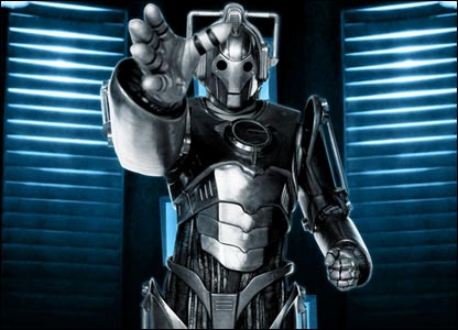 The Cybermen appeared in 1966 and returned four times in 2006.