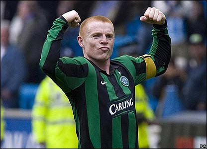 Neil Lennon, The Scottish Football Blog