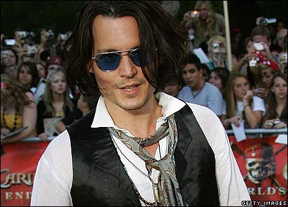 johnny depp pirate. johnny depp pirates of