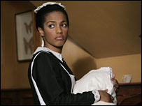 Freema Agyeman as Martha