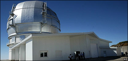The Great Canary Telescope