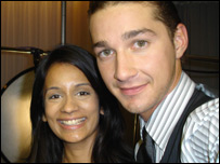 Sonali and Shia