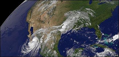 Hurricane felix 2007 death toll