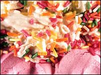 食品人造色素