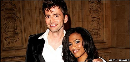 David and Freema