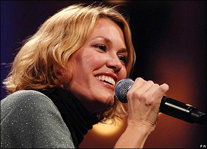 "Singer Cerys Matthews used to be in a top band called Catatonia. The 38-year-old said: ""I don't like bugs, I don't like maggots, I don't like heights, I don't like snakes and I can't stand flying."" Oh"