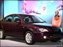 馬來西亞寶騰汽車