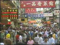 香港被稱為購物天堂