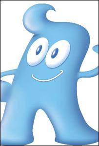 2010上海世博會指定吉祥物