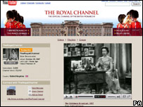 The Royal Channel on YouTube
