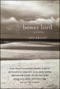 The Bower Bird book cover