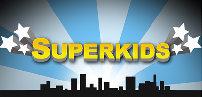 Sportsround's Superkids