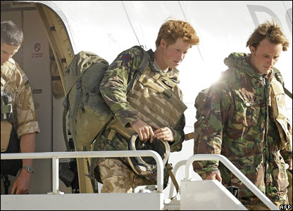 He returned to the UK after his whereabouts was revealed, arriving at RAF Brize Norton in Oxfordshire.
