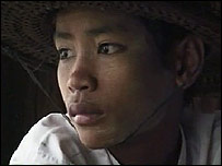 13-year-old Zeous from Burma