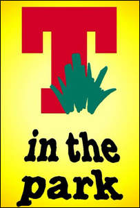 Tin the Park logo