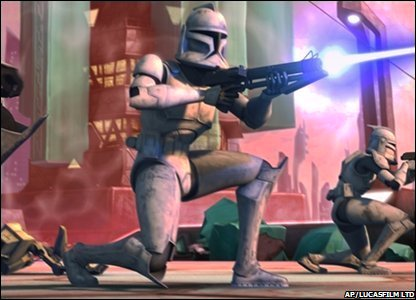 Details for Star Wars: The Clone Wars -- Republic Heroes