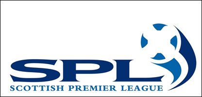 Scottish Premier League logo