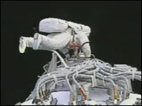 Spacewalk