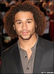 Corbin Bleu (Photo by Dave Hogan/Getty Images)