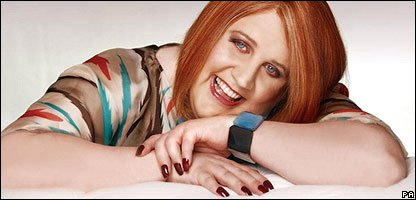 Peter Kay as Geraldine McQueen