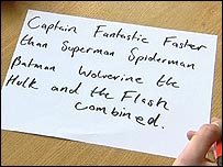 Captain Fantastic Faster Than Superman Spiderman Batman Wolverine The Hulk And The Flash Combined