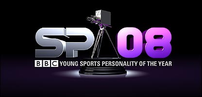 Young Sports Personality of the Year - 2008