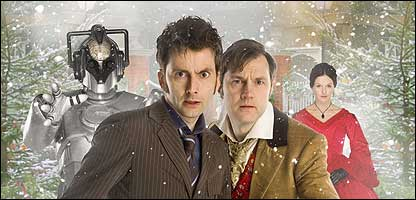 Christmas Doctor Who