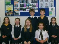 The school eco committee