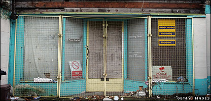 A closed shop