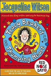 Tracy Beaker's Thumping Heart