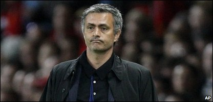 Jose Mourinho (AP Photo/Jon Super)
