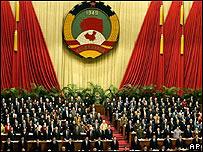 中国领导人表示要坚持改革