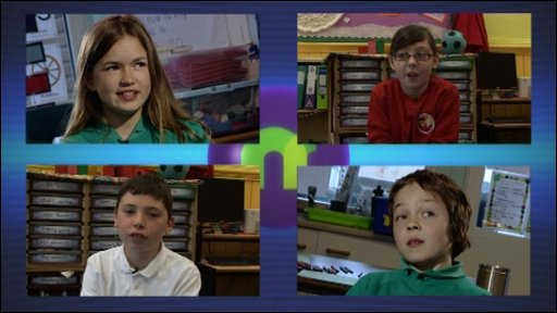 Newsround's survey