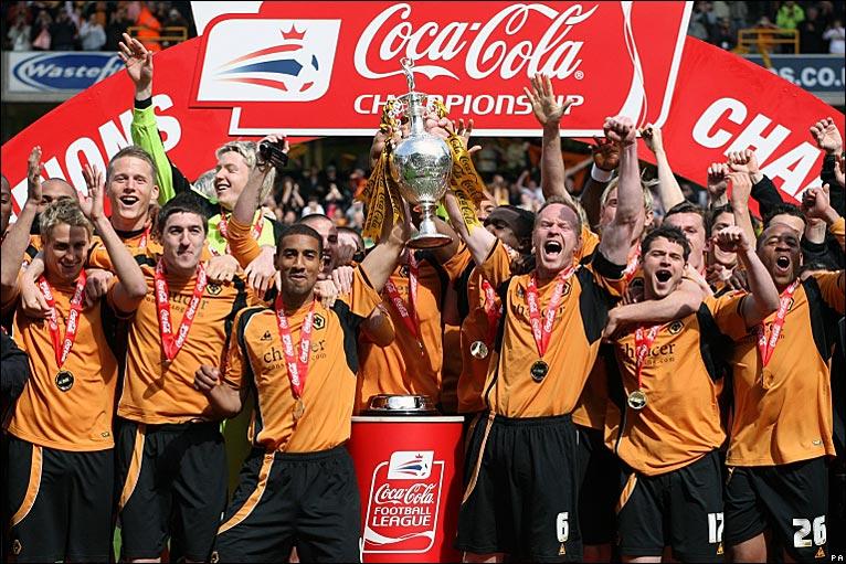 BBC SPORT | Football | Championship | Championship photos