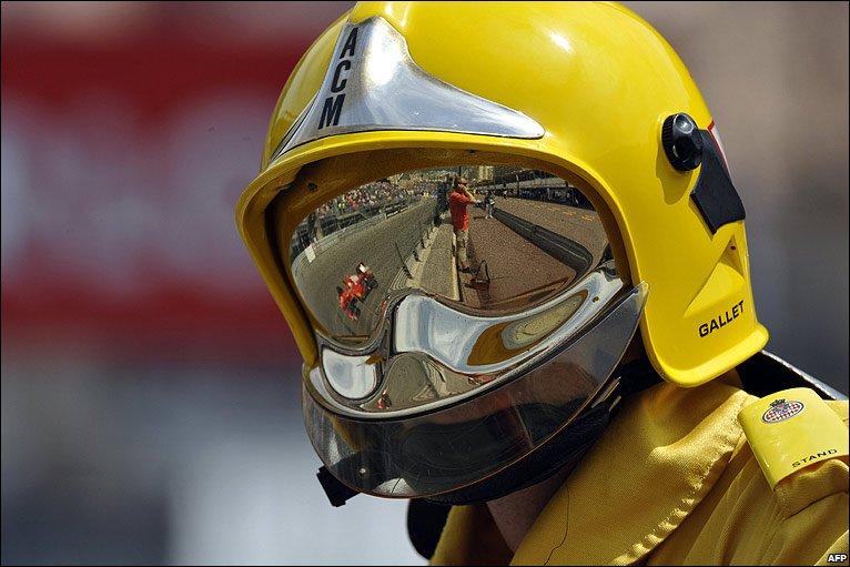 Civil Protection Individual Protection