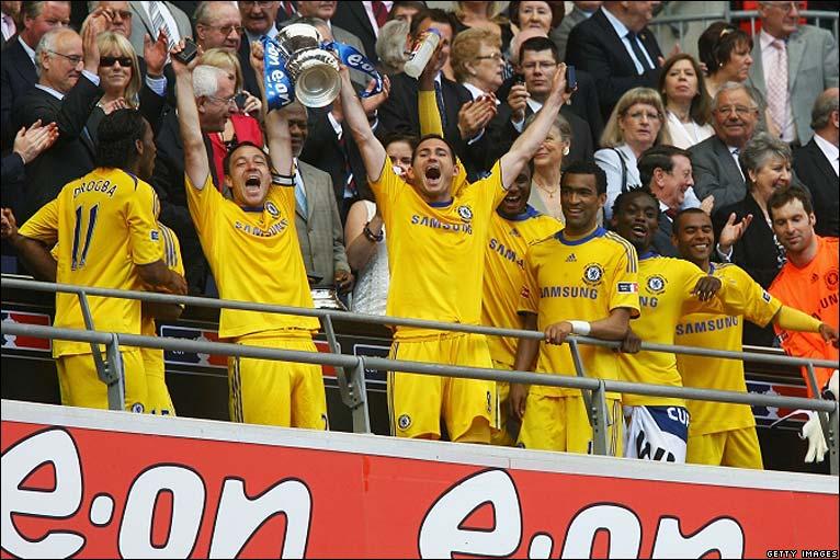 Bbc Sport Football Fa Cup Fa Cup Final Photos