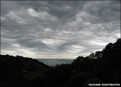 Over Combe Head, Salcombe Regis, Sidmouth, Devon. © Richard Huntington
