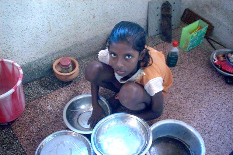 Latest offer - education of girl child essay