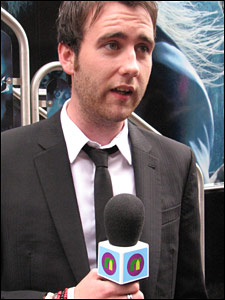 Matthew Lewis, who plays Neville Longbottom in the Harry Potter films