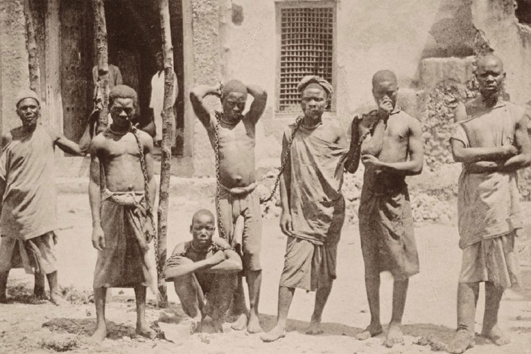 BBC NEWS | Africa | In pictures: East Africa's history