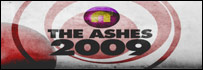 Ashes graphic 2009