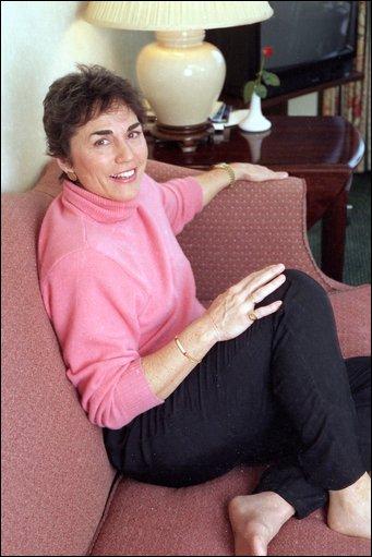 Rita Mae Brown Lesbian 8