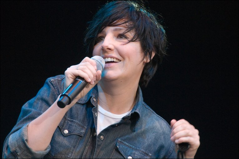 Sharleen Spiteri - Gallery