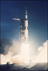 apollo 11 space mission bbc - photo #28