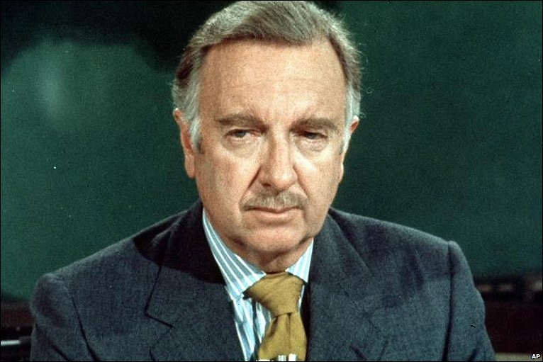 walter cronkite The grandson of legendary cbs anchor walter cronkite committed suicide this weekend at his maine college, on the eve of his graduation.
