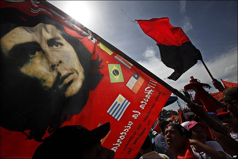 somoza sandinistas and the ever changing government My answer linked above introduces who the sandinista national liberation front  the somoza government, supported by a few landowners,.