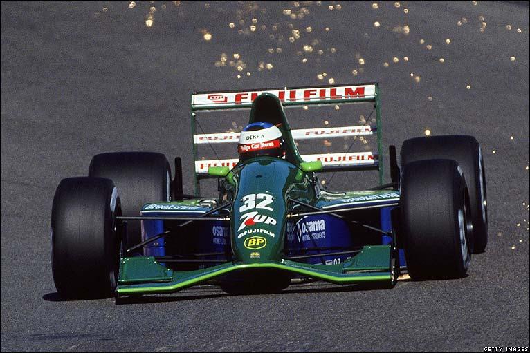 Bbc Sport Motorsport Formula 1 Schumacher S Career In Photos