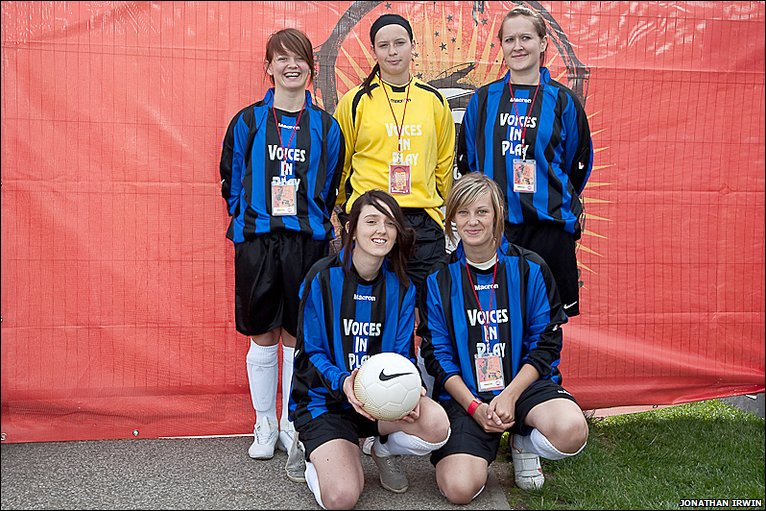 Bbc Sport Football Your Game Team Photos From Yg Hull