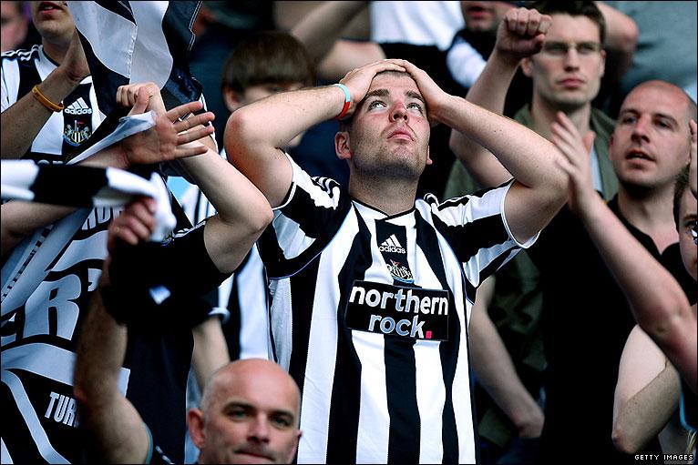 Bbc Sport Football My Club N Newcastle Newcastle